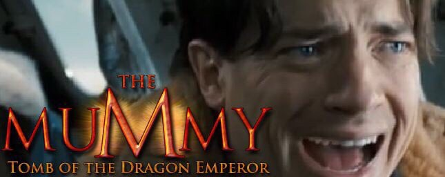 Review-The Mummy: Tomb of the Dragon Emperor