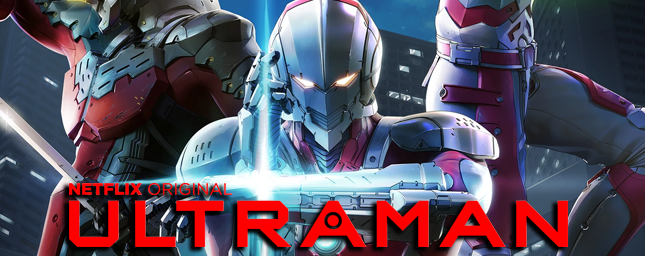 Review-Ultraman (2019)