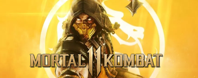 Review-Mortal Kombat 11