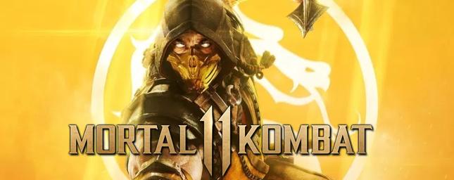 Review-Mortal Kombat 11