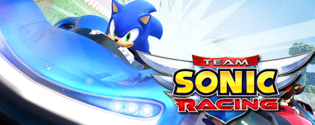 Review-Team Sonic Racing