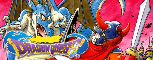 Review-Dragon Quest
