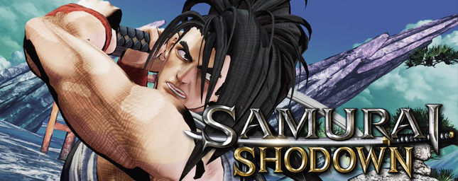 Review-Samurai Shodown (2019)