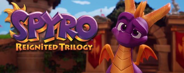 Review-Spyro Reignited Trilogy