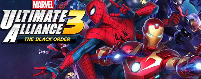 Review-Marvel Ultimate Alliance 3: The Black Order