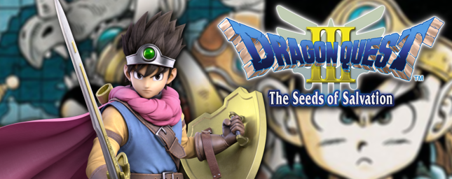 Review-Dragon Quest III: The Seeds of Salvation