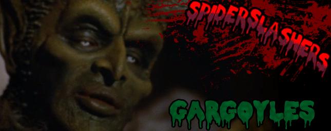 Spiderslashers-Gargoyles (1972)
