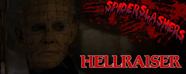 Spiderslashers-Hellraiser