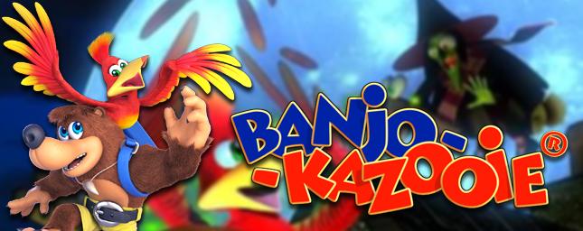 Review-Banjo-Kazooie
