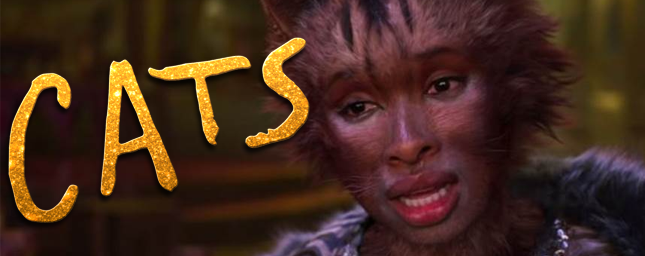 Review-Cats (2019)