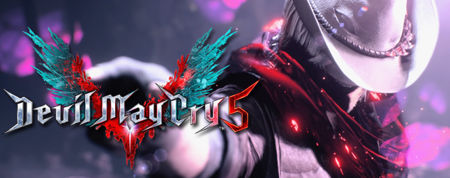 Review-Devil May Cry V