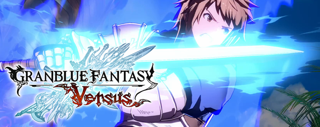 Review: Granblue Fantasy Versus-Imagine Fighting The Slot Machine