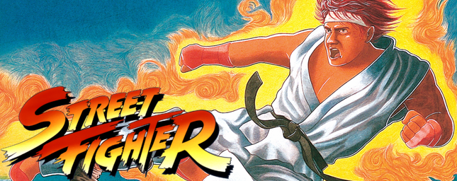 Review: Street Fighter-Everyone Has To Start Somewhere