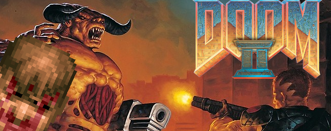 Review: Doom II: Hell on Earth-Too Big For Its Bullets