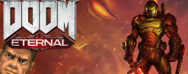 Review: Doom Eternal-Hellacious Entertainment