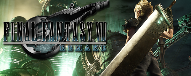 Review: Final Fantasy VII Remake-What's Old Is New, And What's New Is Old