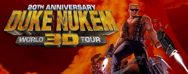 Review: Duke Nukem 3D: 20th Anniversary World Tour-Immature Fun With A Price