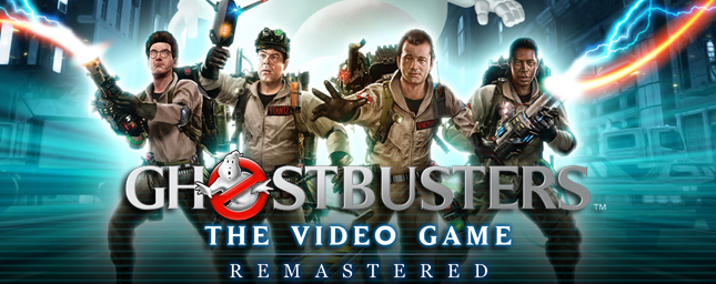 Review: Ghostbusters: The Video Game Remastered-I Got Slimed….Again!