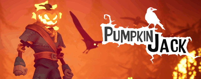 Review: Pumpkin Jack-A Small Pumpkin Can Still Be Scary