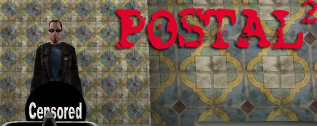 Review: POSTAL 2-Uhhhhhh.