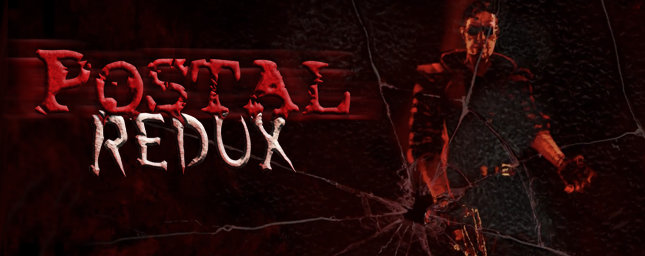 Review: POSTAL Redux-Uh.