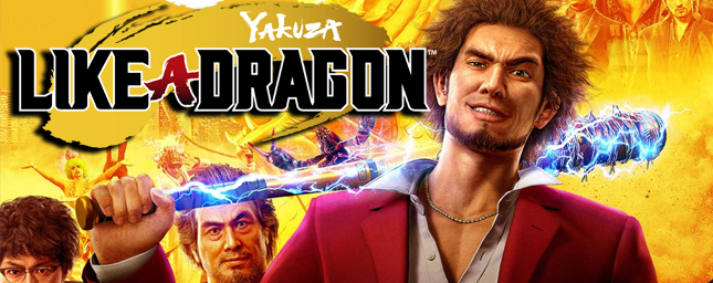 Review: Yakuza: Like a Dragon- When One Dragon Fades, Another Rises.